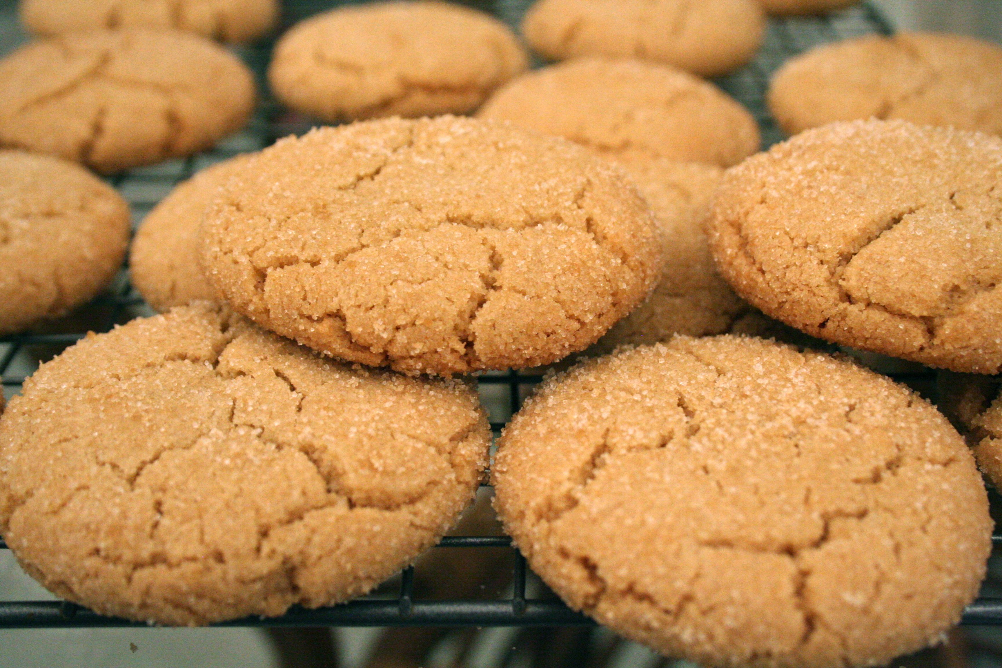 Brown Sugar Cookies - Kosher