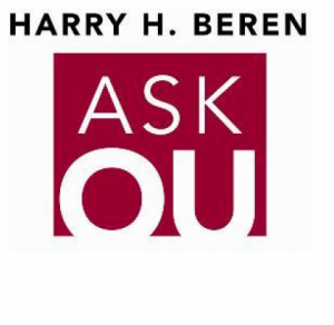 ASK OU Internship Program