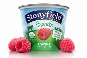 Stonyfield Farms Yogurt
