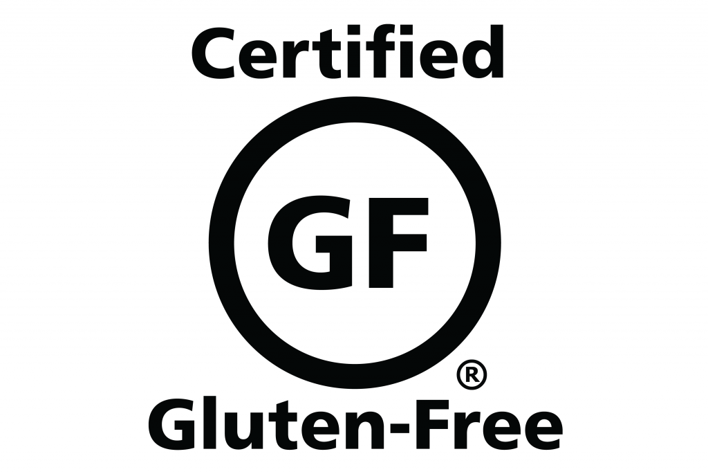 GFCO Independent Certification Program for Gluten-Free Food Processing