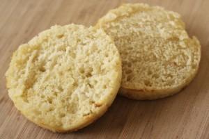 Dairy English Muffins