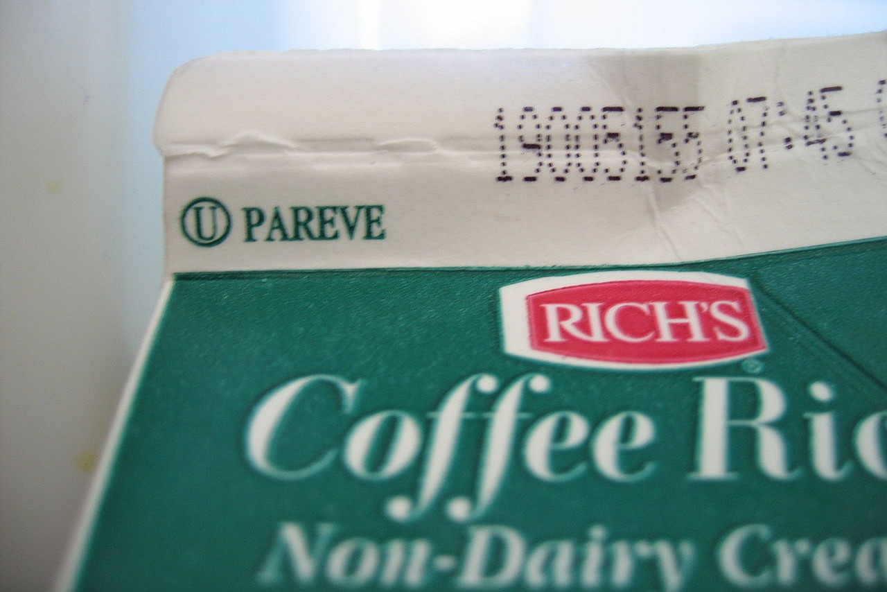 The power of the ou kosher pareve label ou kosher biocorpaavc