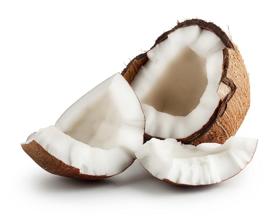 coconut OU Kosher certification