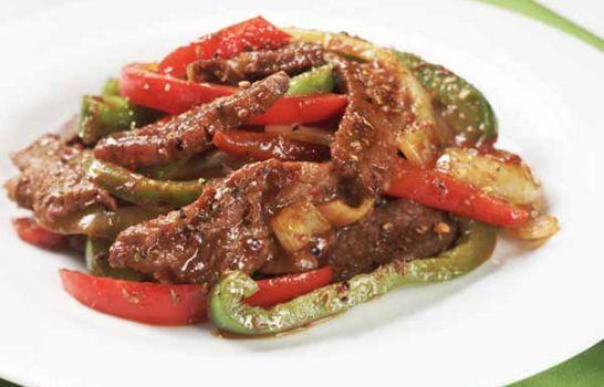 Mrs. Dash pepper steak OU Kosher certification