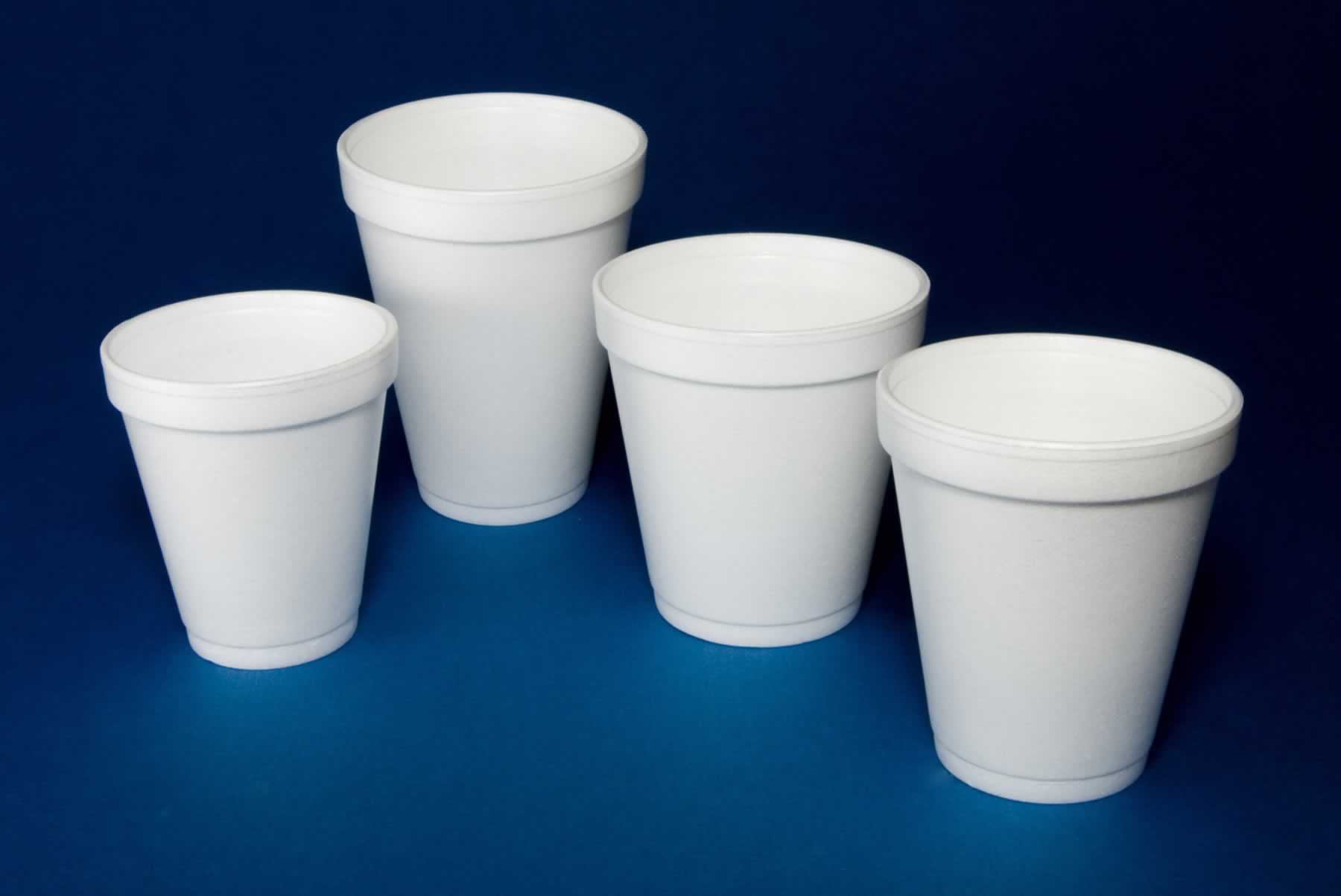 styrofoam cups and aluminum foil ou kosher certification