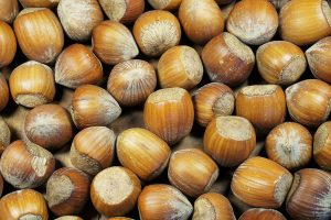 Hazelnuts OU Kosher for Passover