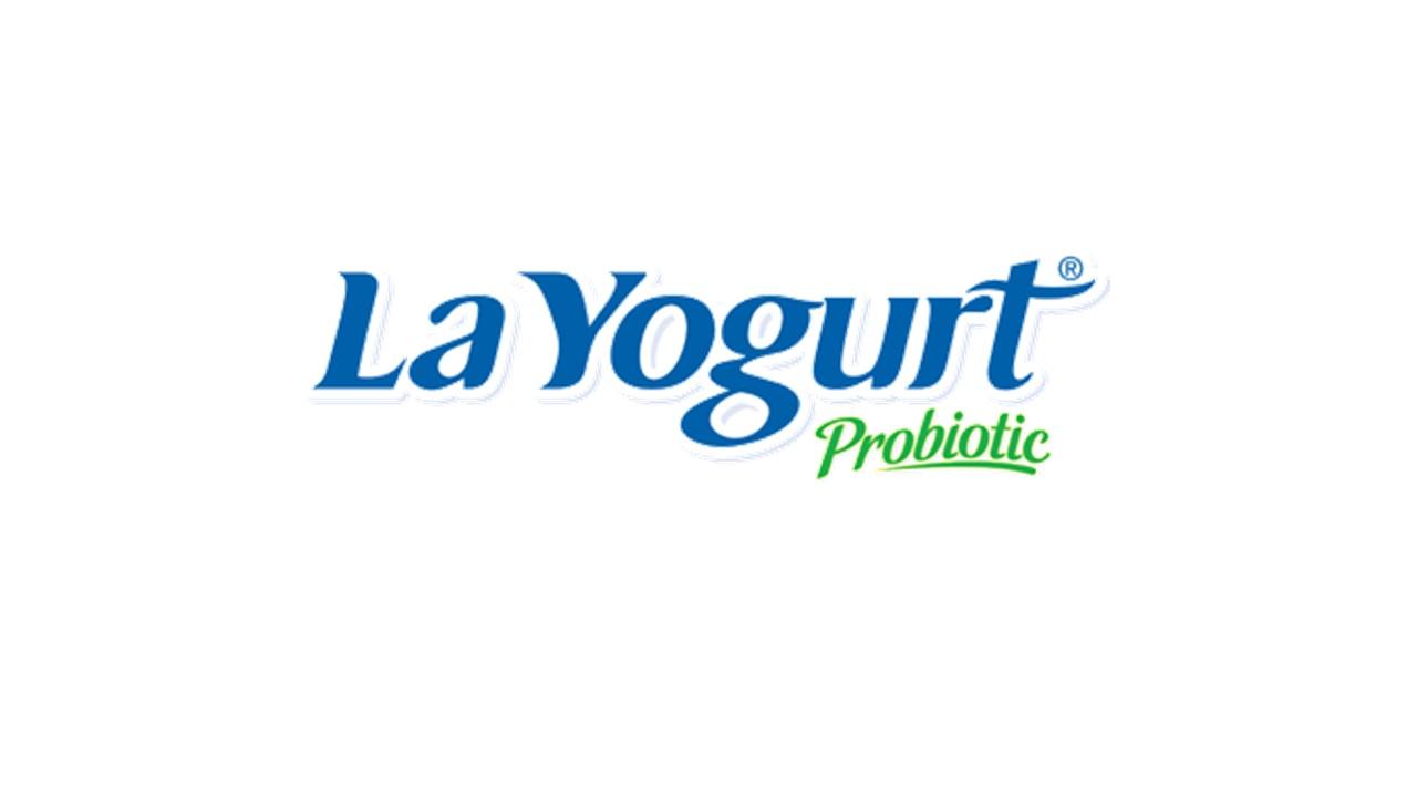 La Yogurt Probiotic logo