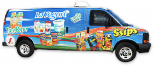 La yogurt chillmobile OU Kosher certification