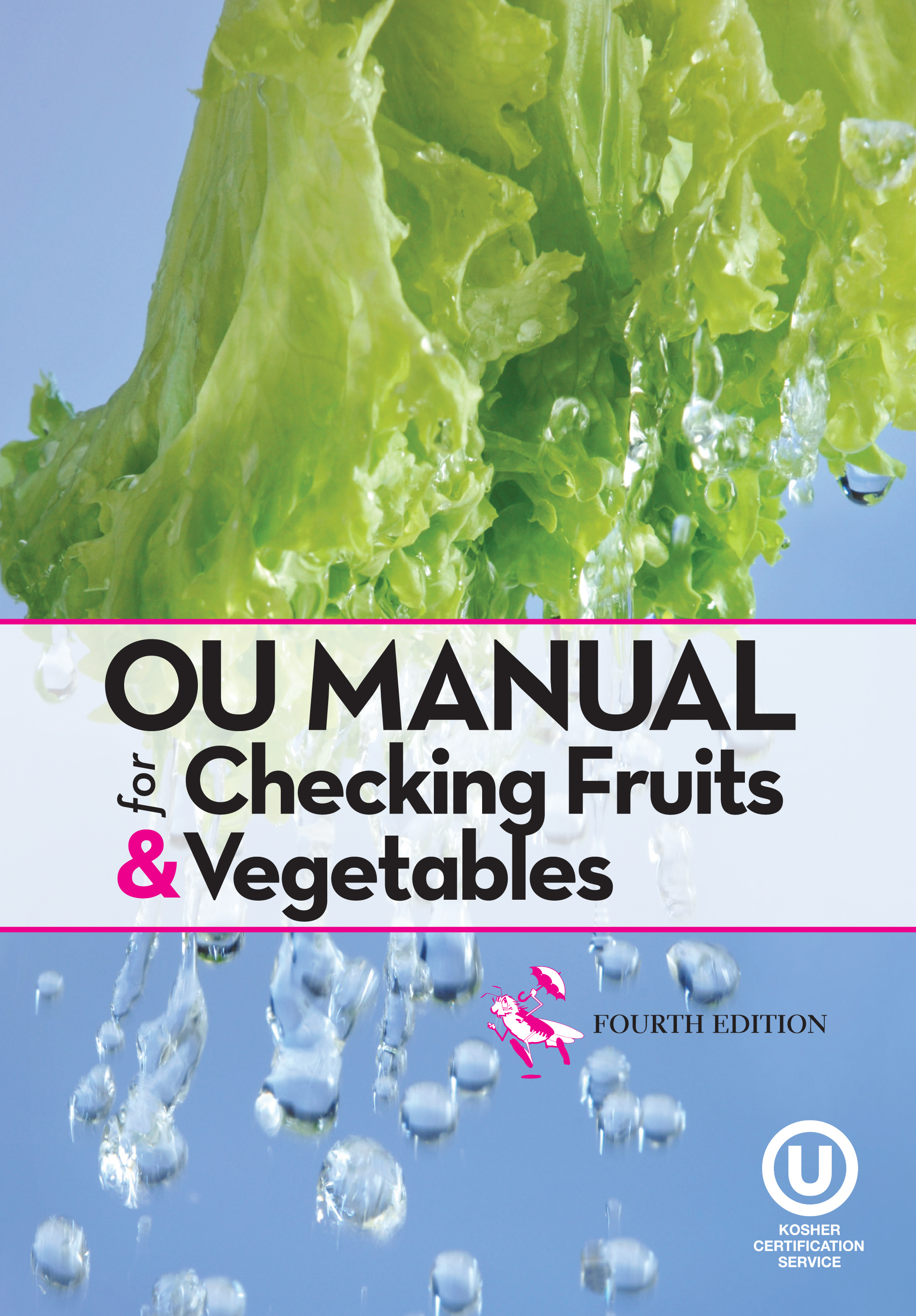 The ou guide to checking produce and more ou kosher certification this comprehensive altavistaventures Gallery