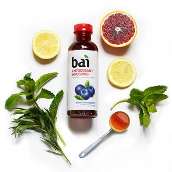 Bai drink ingredients OU kosher certification