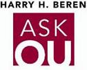 ASK OU Logo