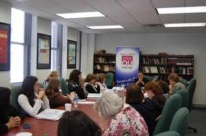 Women's Seminar Genack