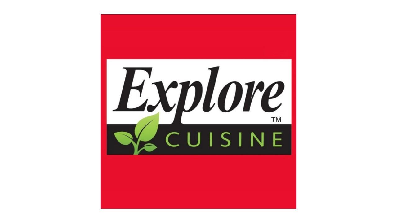 Explore Cuisine logo