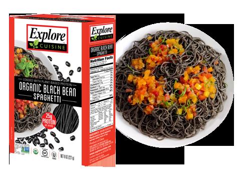 Explore cuisine black bean OU Kosher certification