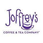 Joffrey's Coffee & Tea Co logo