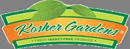 Kosher Gardens