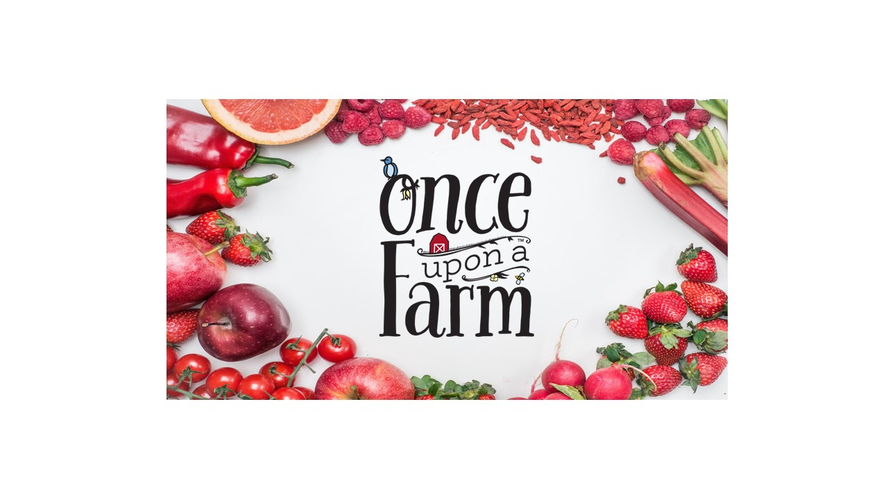Once Upon a Farm, LLC - OU Kosher Certification