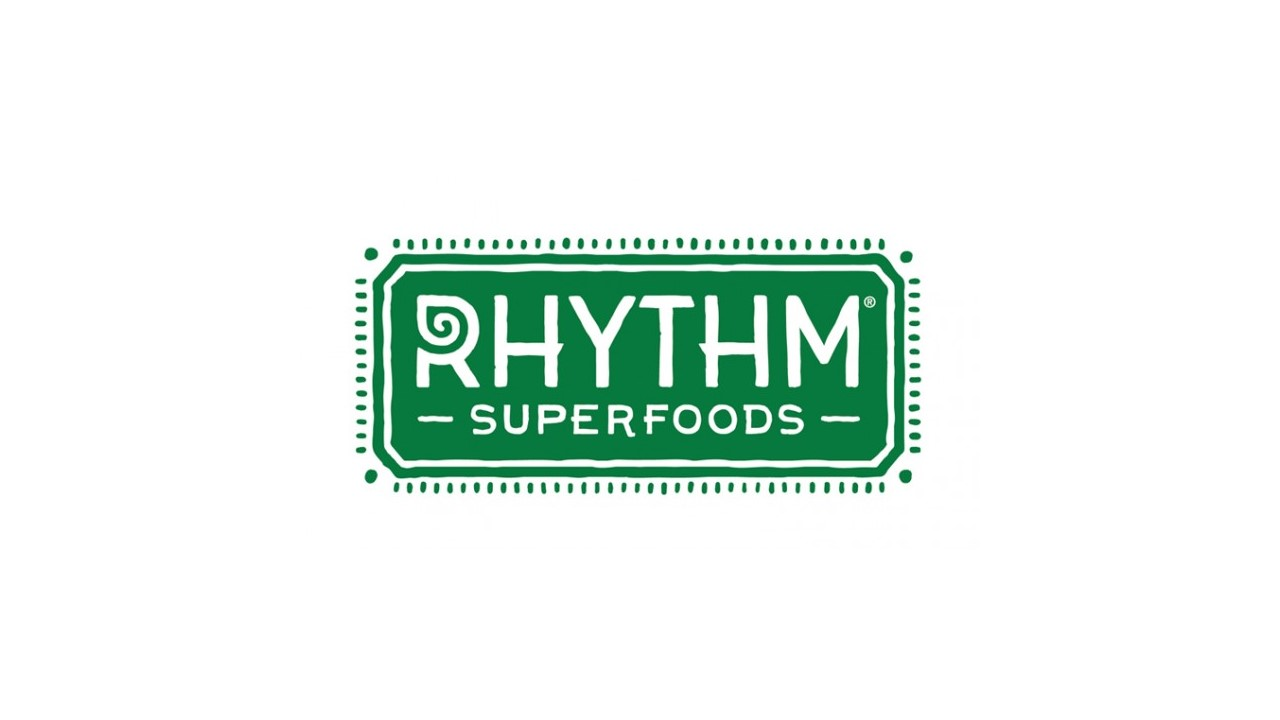 Rhythm Superfoods logo