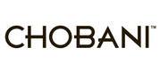 Chobani Greek Yogurt logo