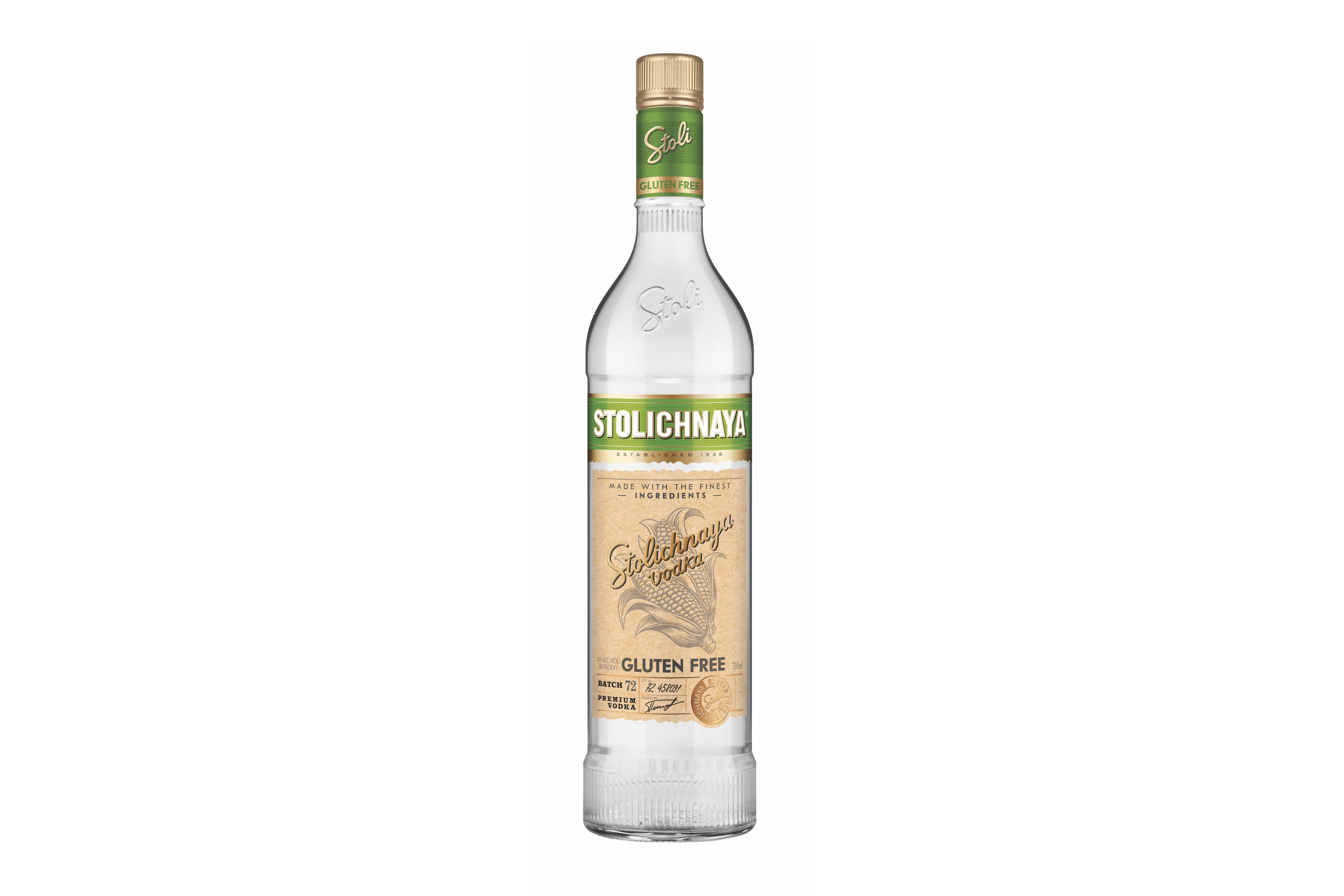 pics Gluten-Free Vodka List