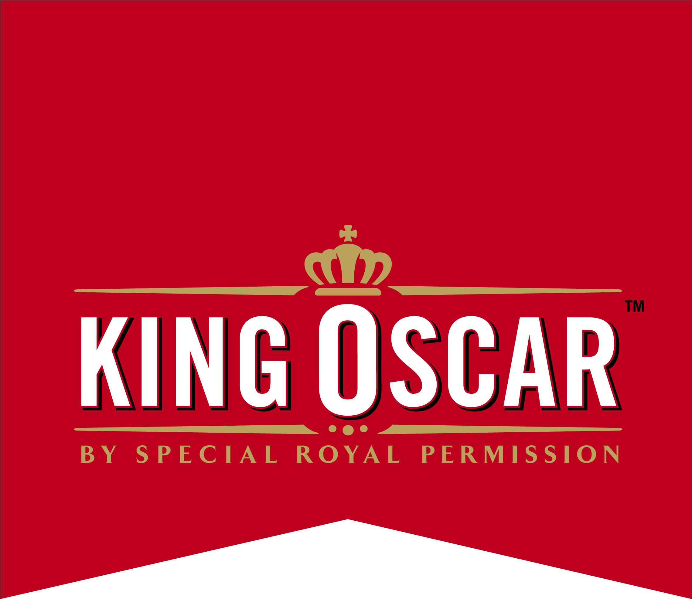 King Oscar logo