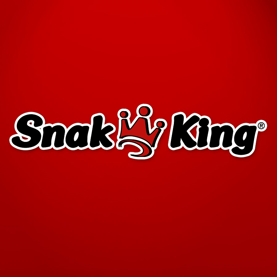 Snak King logo