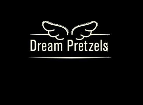 Dream Pretzels logo