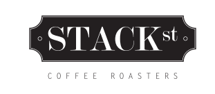 Stack Street Coffee logo