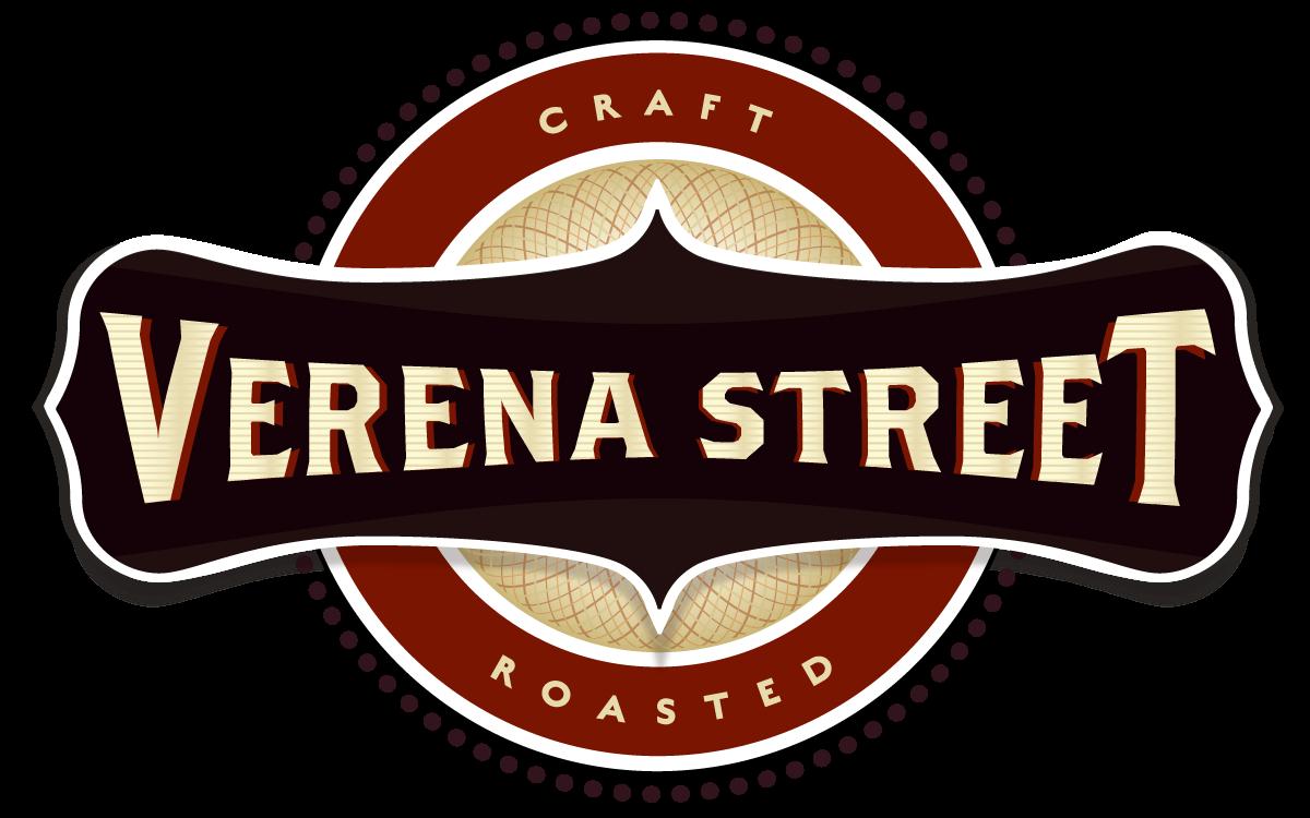 Verena Street Coffee logo