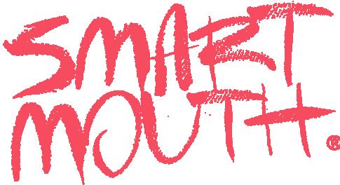 Smart Mouth Coffee Roasters logo