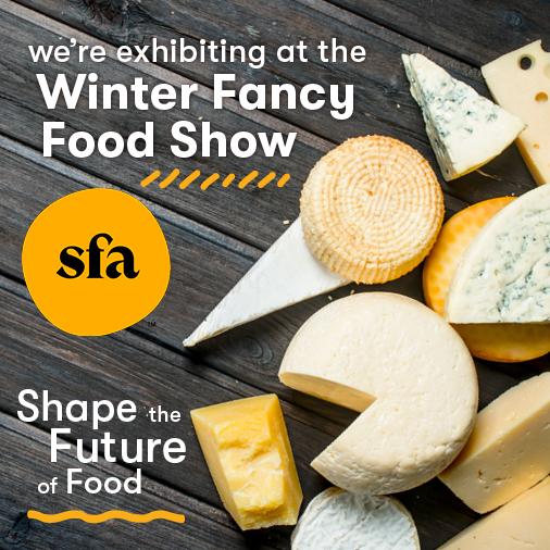Winter Fancy Food Show 2020