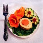 Sharon Matten's gefilte fish recipe.