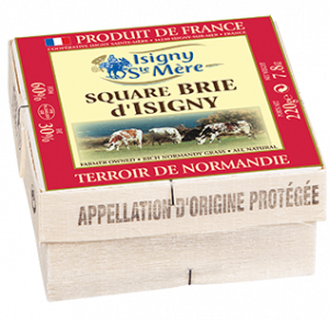 French Cheese for a charcutier board.