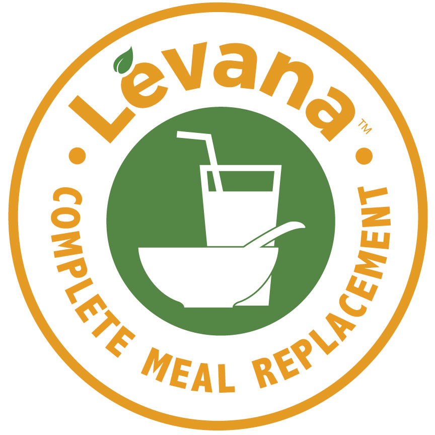 Levana Meal Replacement logo