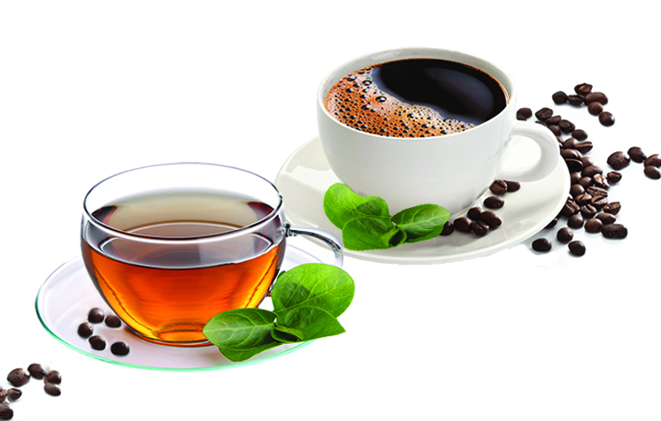 Coffee and Tea on Passover - OU Kosher Passover
