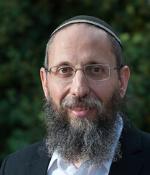 Rabbi Yosef Zvi Rimon
