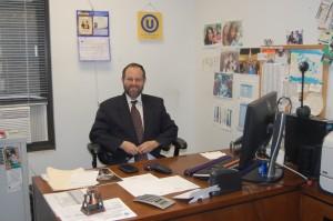 Rabbi Morris