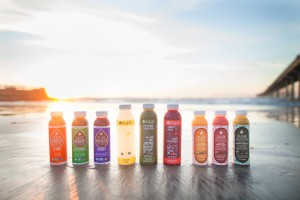 OU Kosher Behind the Union Symbol - Now OU Kosher-certified, Suja Essentials beverages come in a variety of fruit and vegetable flavors. All Suja Essentials are USDA certified Organic, Non-GMO & Cold-Pressured.