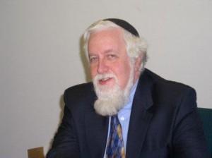 OU Kosher Behind the Union Symbol – Rabbi Safran