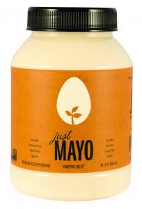 Just Mayo 30 OZ