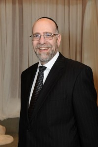 Rabbi Norman Schloss, OU Kosher Rabbinic Field Representative for the Southern Region