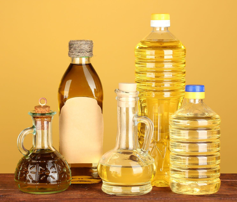 Certifying oil as kosher it s not easy for Kosher fish oil
