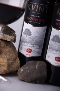 Wine Merlot KVINT