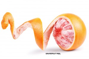 GRAPEFRUIT PEEL PICTURE FOR OU, 10 MAY 2017
